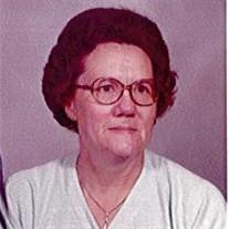 Etta Hyler Bradley