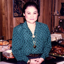 Mrs. Luisa B. Sibal