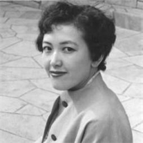 Kazuko Burch