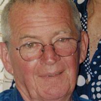 John W. Baugh