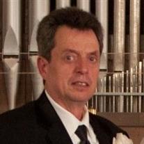 Jon A. Hardenburgh