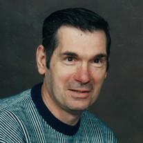 Arnold E. Inman