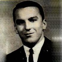 David E. McLaughlin
