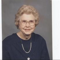 Rebecca Knight Troxler