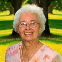 Dolores Claire Kinslow