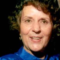 Audrey Hamilton Doucet