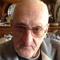 John R.D. Gerdes
