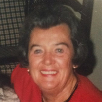 Mary Margaret Kelly