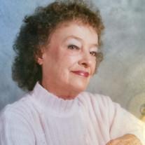 Frances K. Boden