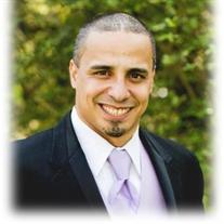 Angel Luis Mercado