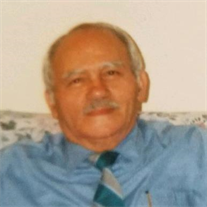 Mr. Sixto Quiles, Sr.