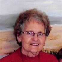 Sandra Glascock Ledbetter Greenwall