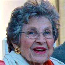 Margaret Brockman Ivey