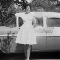 Mrs.  Judy  Delores Barger