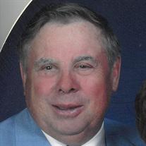 Robert Eugene Lyme