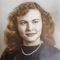 Margaret Ida Eddy