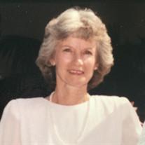 Margaret Natalie Renold