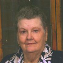 Dorothy Rholene Lindsey
