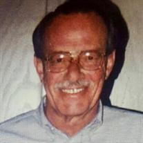 Allen Lloyd Bennett