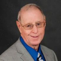 Paul G. Florence