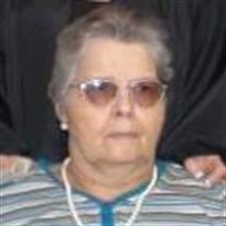 """Marjorie Ann """"Morrison"""" Hall"""