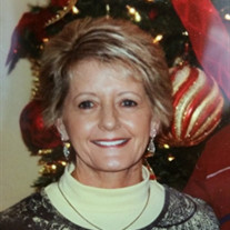 Sandra Gail Stewart