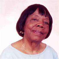 Mrs. Annie L. Mays