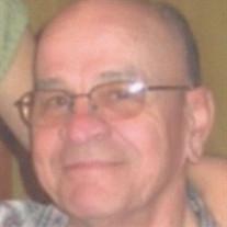 George Robert Duellman