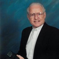 Rev. Arthur M. Villemaire