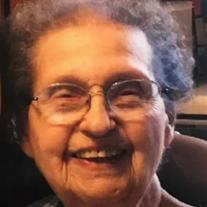 Doris Louise Stewart