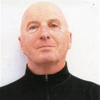 Frederick Gerard Gaudette Sr.