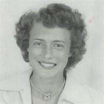 Hattie F. Ulreich