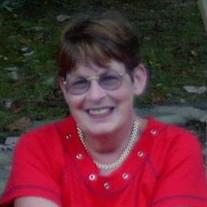 Linda  Bergmann Walker