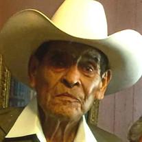 Mr. Rafael Tapia Rodriguez