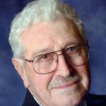 Wilbur Nieman