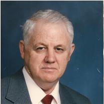 Edward Cecil Thorpe