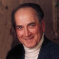 James John Krutina