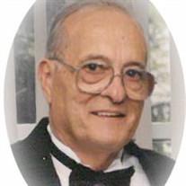 Nicholas Michael Arace