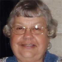 Mrs. Sue J. King