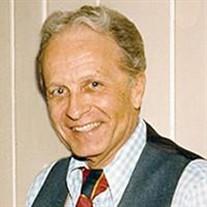 Dick J. Armstrong