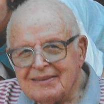 Edward Albert Karath
