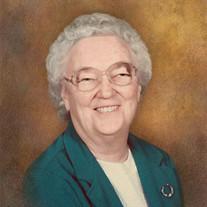 Marguerite W. Harper