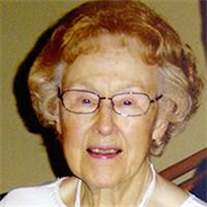 Ruth  Marie (Rorem) Engelstad