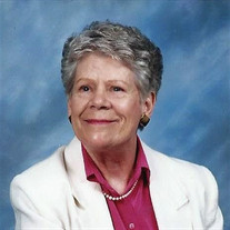 Martha Nicholas Selden