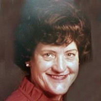 Bernice J. (Westerberg) Jorgensen