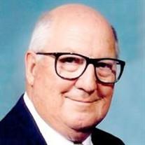 Johan M. Larsen