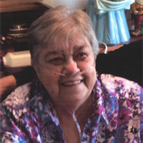 Betty Lou Ogle