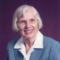 Alice Irene Miller