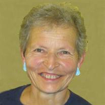 Marilyn E Schwarzhoff