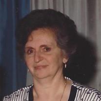 Violet  A. Weaver